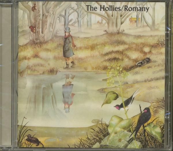 Romany ... plus bonus tracks (CD)