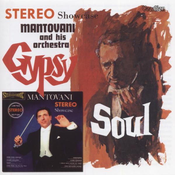 Gypsy Soul & Stereo Showcase