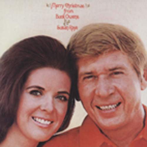Merry Christmas From Buck And Susan ('71)plus