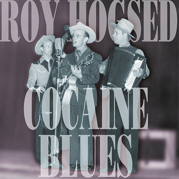 Cocaine Blues