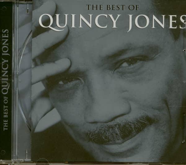The Best Of Quincy Jones (CD)