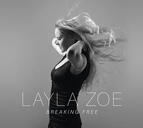 Breaking Free (CD)