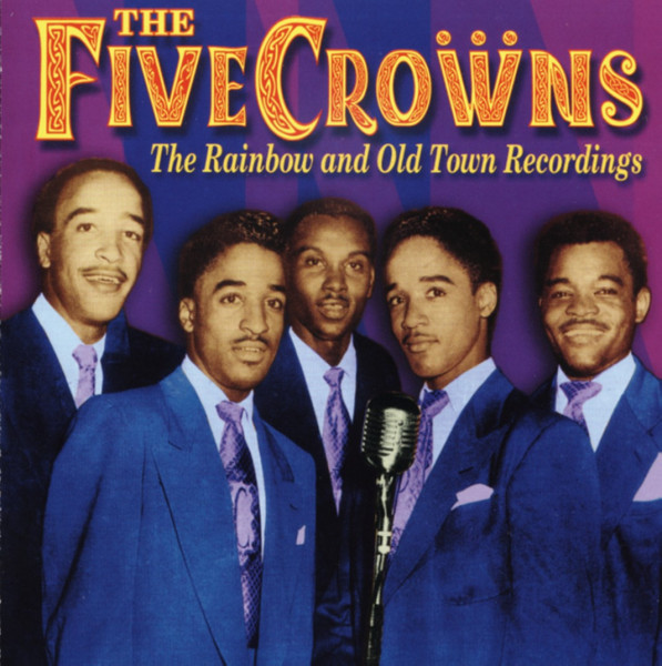 The Rainbow & Old Town Recordings
