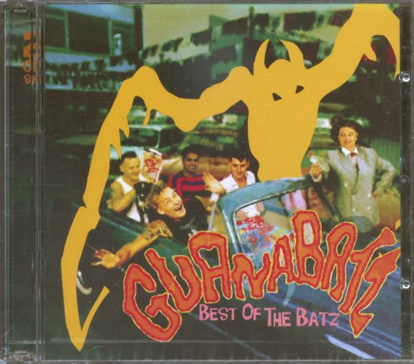 Best Of The Batz (2-CD)