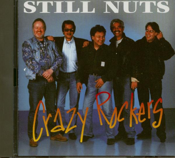 Still Nuts (CD)