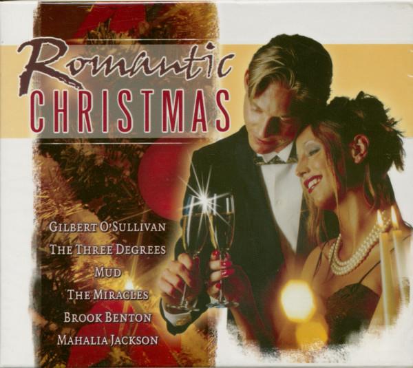 Romantic Christmas (CD)