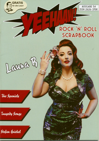 Rock & Roll Magazin # 54