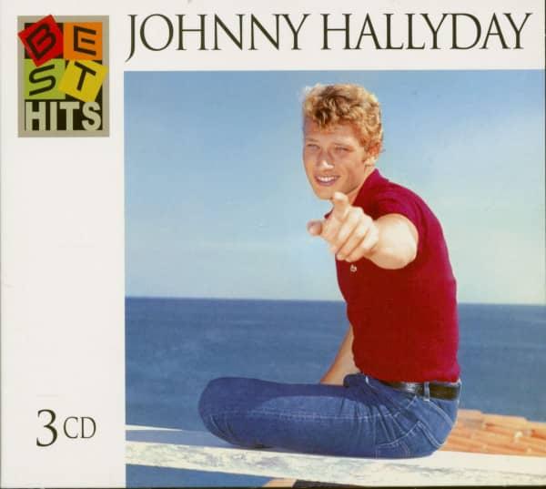 Beste Hits (3-CD)