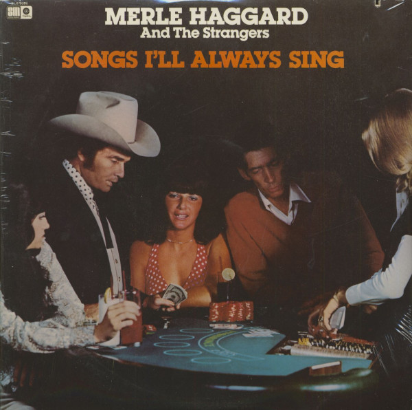 Songs I'll Always Sing (2-LP)