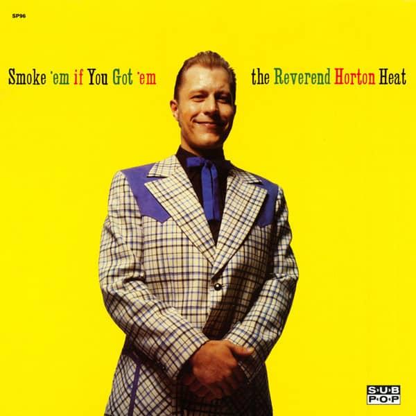 Smoke 'em If You Got 'em (LP)