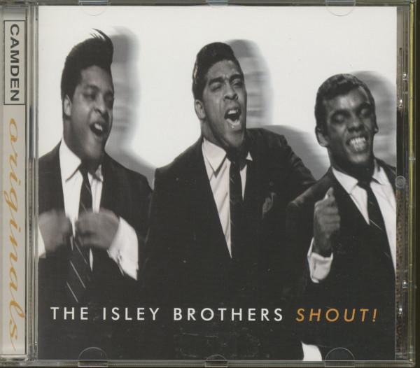 Shout! (CD)