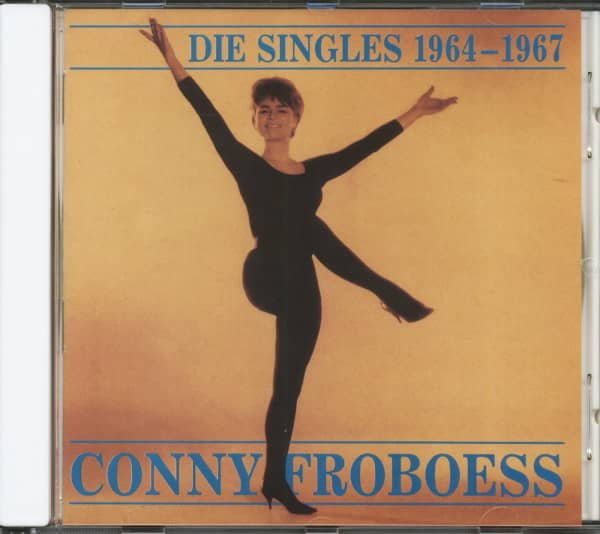 Die Singles 1964-67 Vol.4