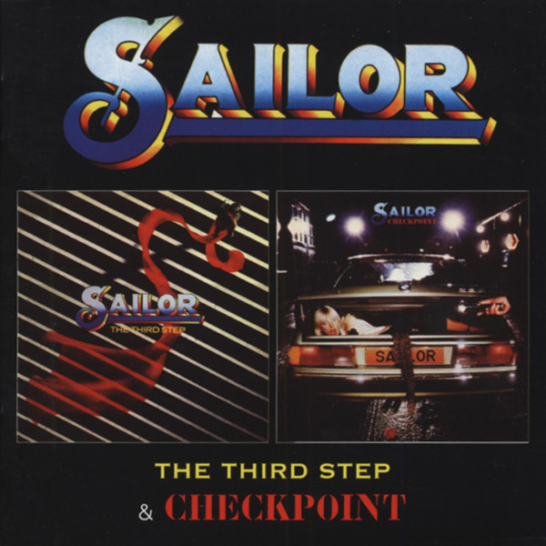 Third Step - Checkpoint