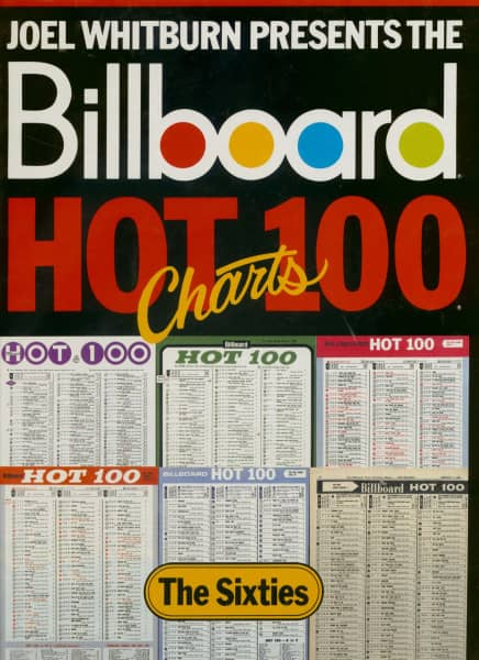 Joel Whitburn Presents The Billboard Hot 100 Charts - The Sixties
