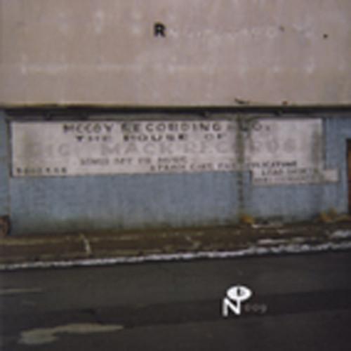 Eccentric Soul: The Big Mack Label (2-LP)