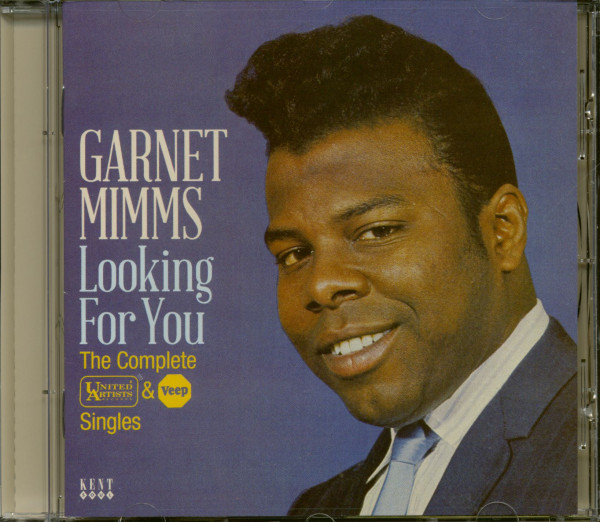 Looking For You (CD)