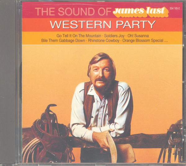 Western Party (CD)