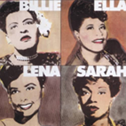 The Four Queens Of Jazz