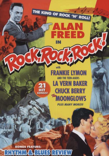 Rock, Rock, Rock ! plus 1955 R & B Review (0)