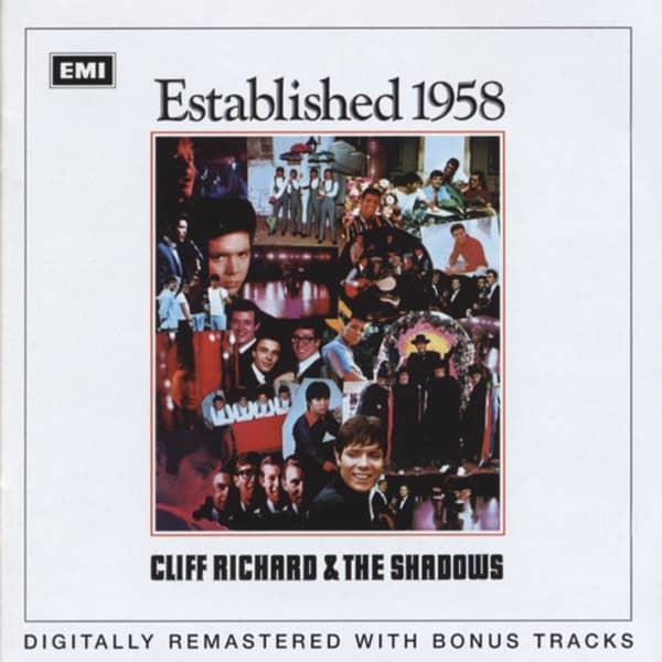 Established 1958...plus (CD)