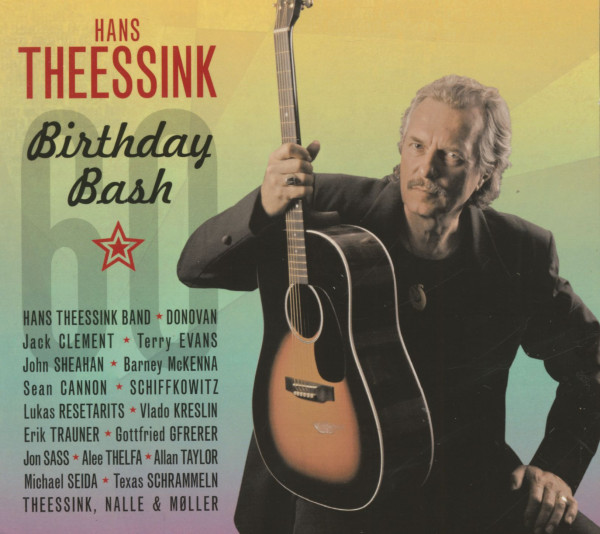 Birthday Bash (2-CD)
