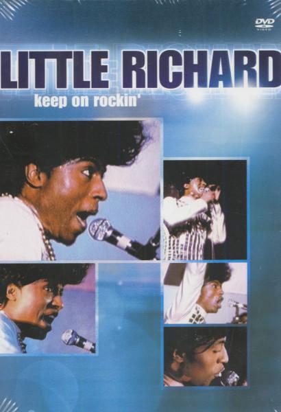 Keep On Rockin' (DVD)