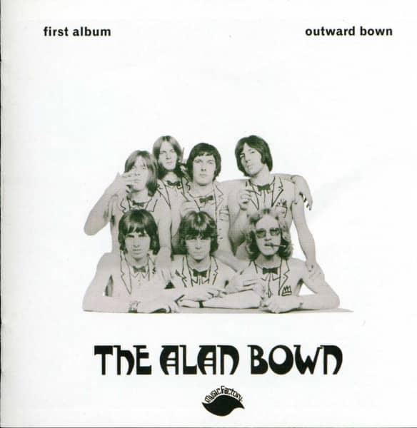 Outward Bown (1968)...plus Mono&Stereo 2-CD