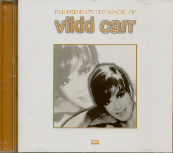 The Magic Of (CD)