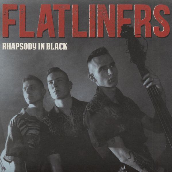 Rhapsody In Black (LP)