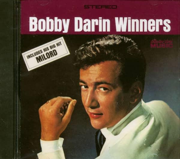Winners (CD)
