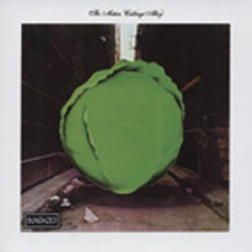 Cabbage Alley ...plus (CD)