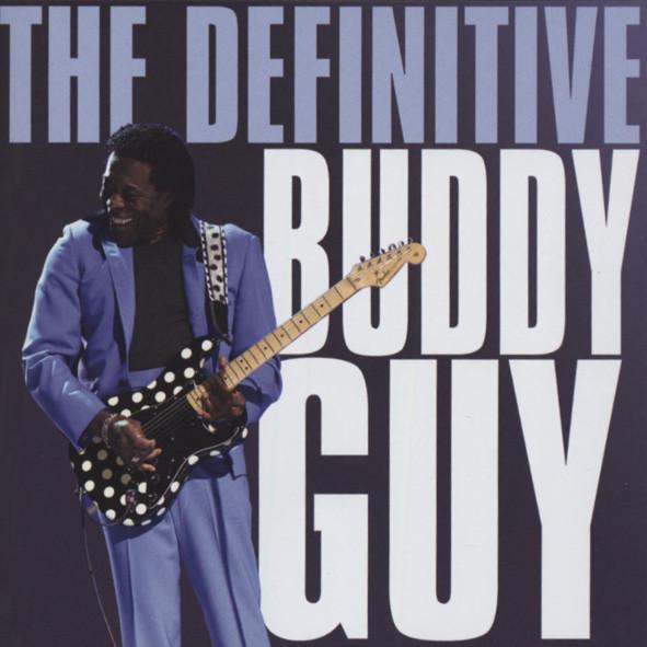 Definitve Buddy Guy