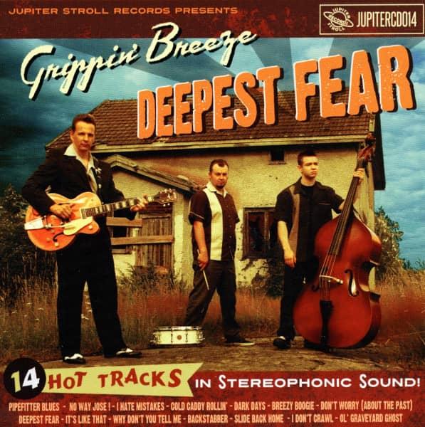 Deepest Fear (2012)