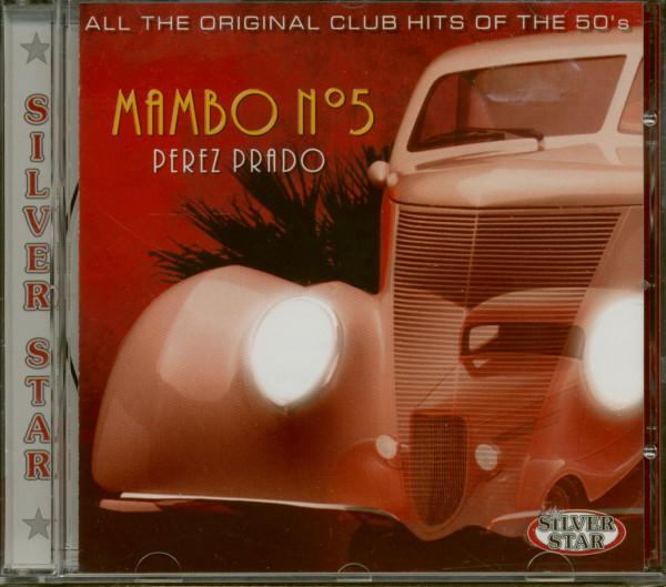 Mambo No 5 (CD)