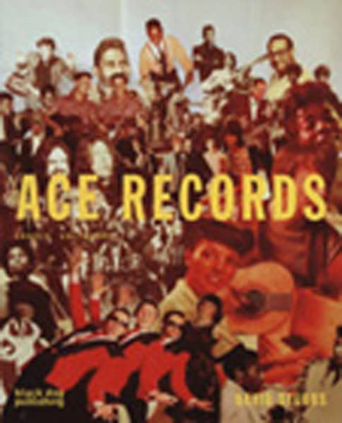 Ace Records (GB) - Ace Records - Labels Unlimited