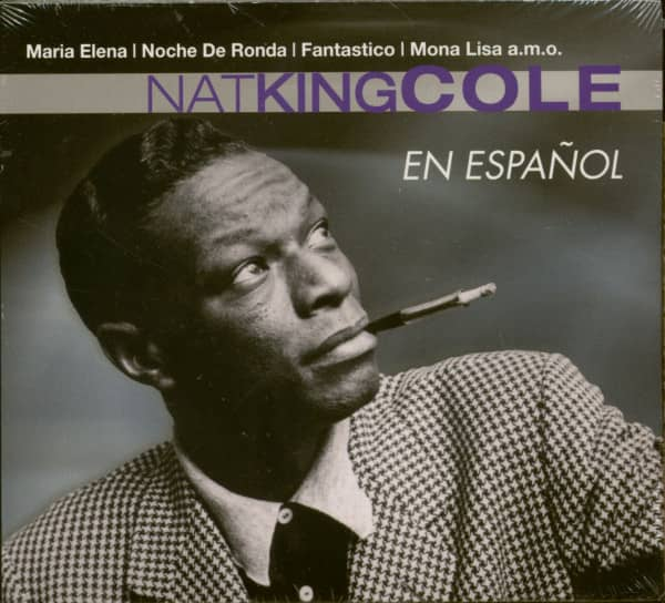 En Espanol (CD)