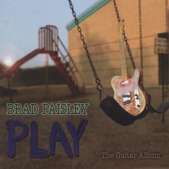 Play - The Guitar Album