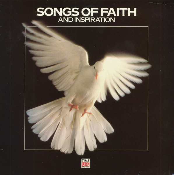 Songs Of Faith And Inspiration (3-LP)