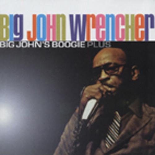 Big John's Boogie...plus