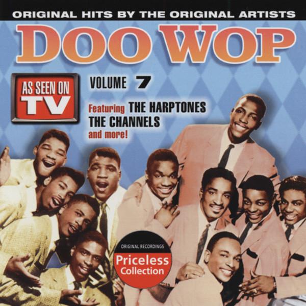 Vol.7, Doo Wop As Seen On Tv