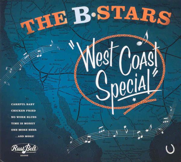 West Coast Special (2012)