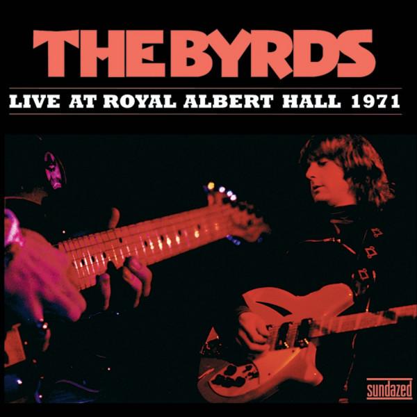 Live At The Royal Albert Hall (2-LP Colored Vinyl)