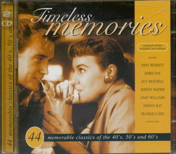 Timeless Memories (2-CD)