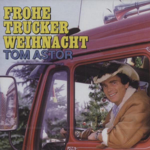 Frohe Trucker Weihnacht (2-CD)