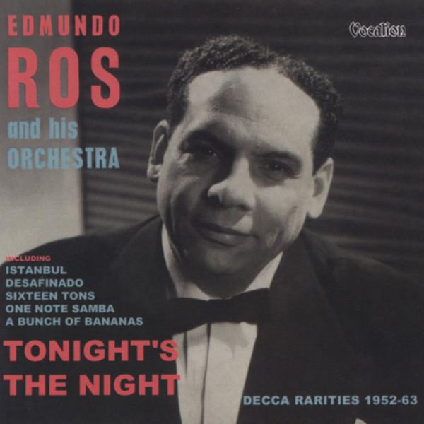 Tonight's The Night - Decca Rarities 1952-63