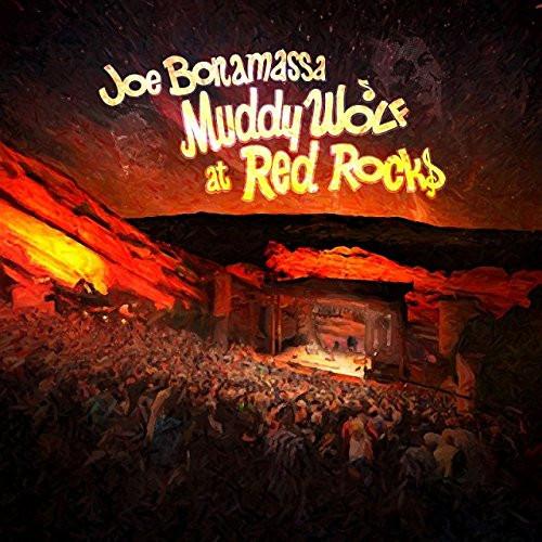 Muddy Wolf At Red Rocks (2-CD)