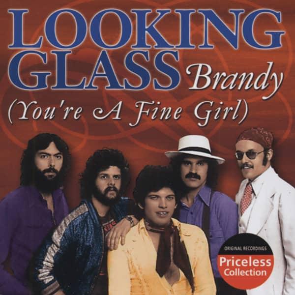 Brandy (You're A Fine Girl)
