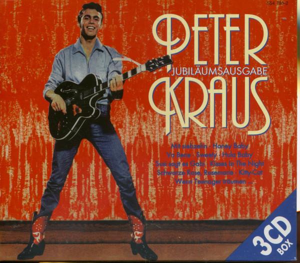 Jubiläumsausgabe 3-CD