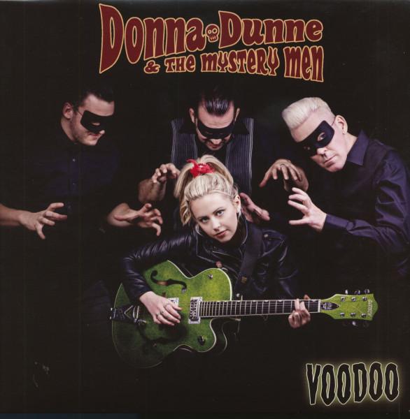 VVoodoo (LP)
