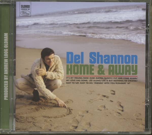 Home And Away ...plus (CD)